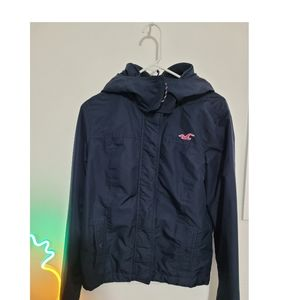 Hollister Women's All weather jacket